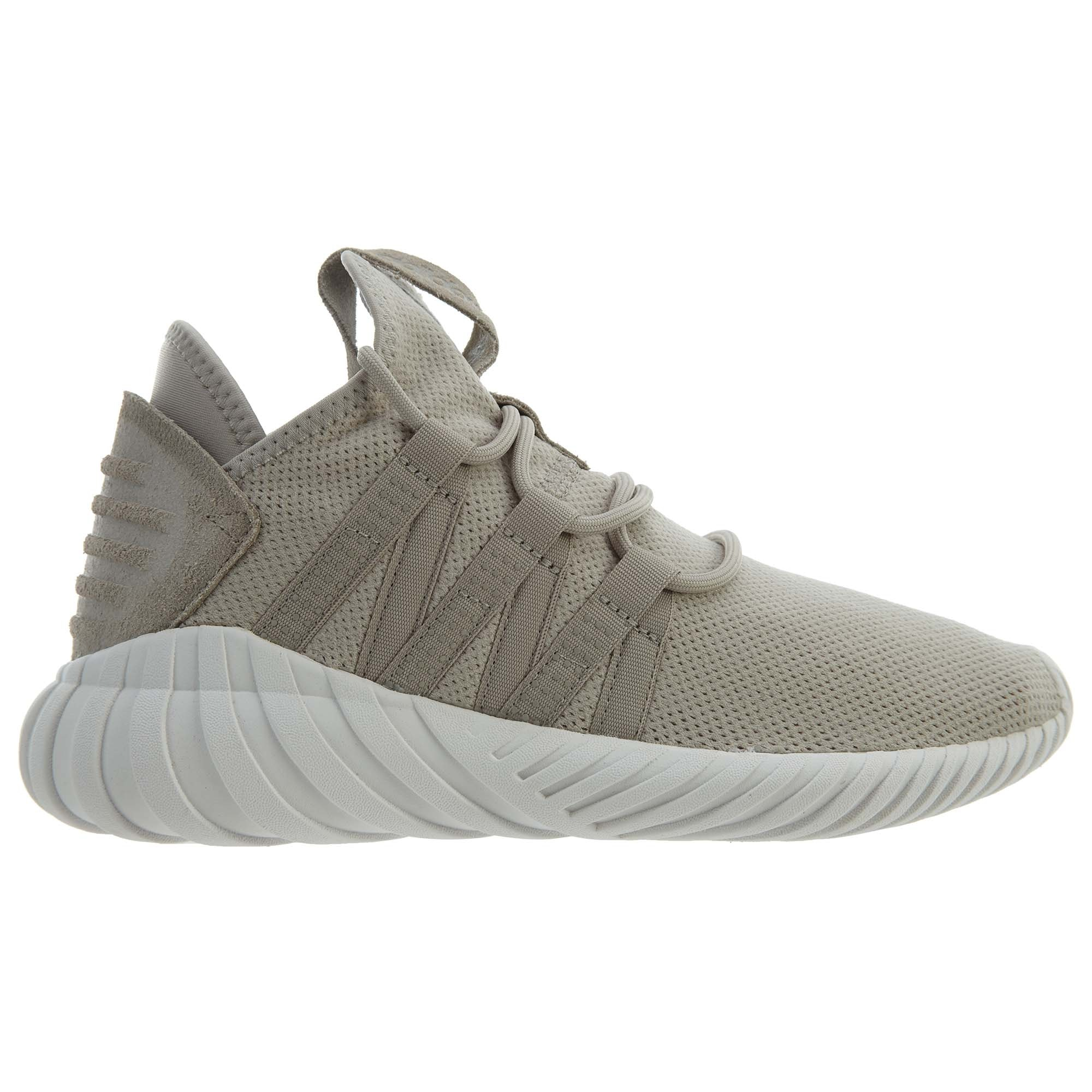 adidas Tubular Dawn Light Brown Light Brown-White (W)