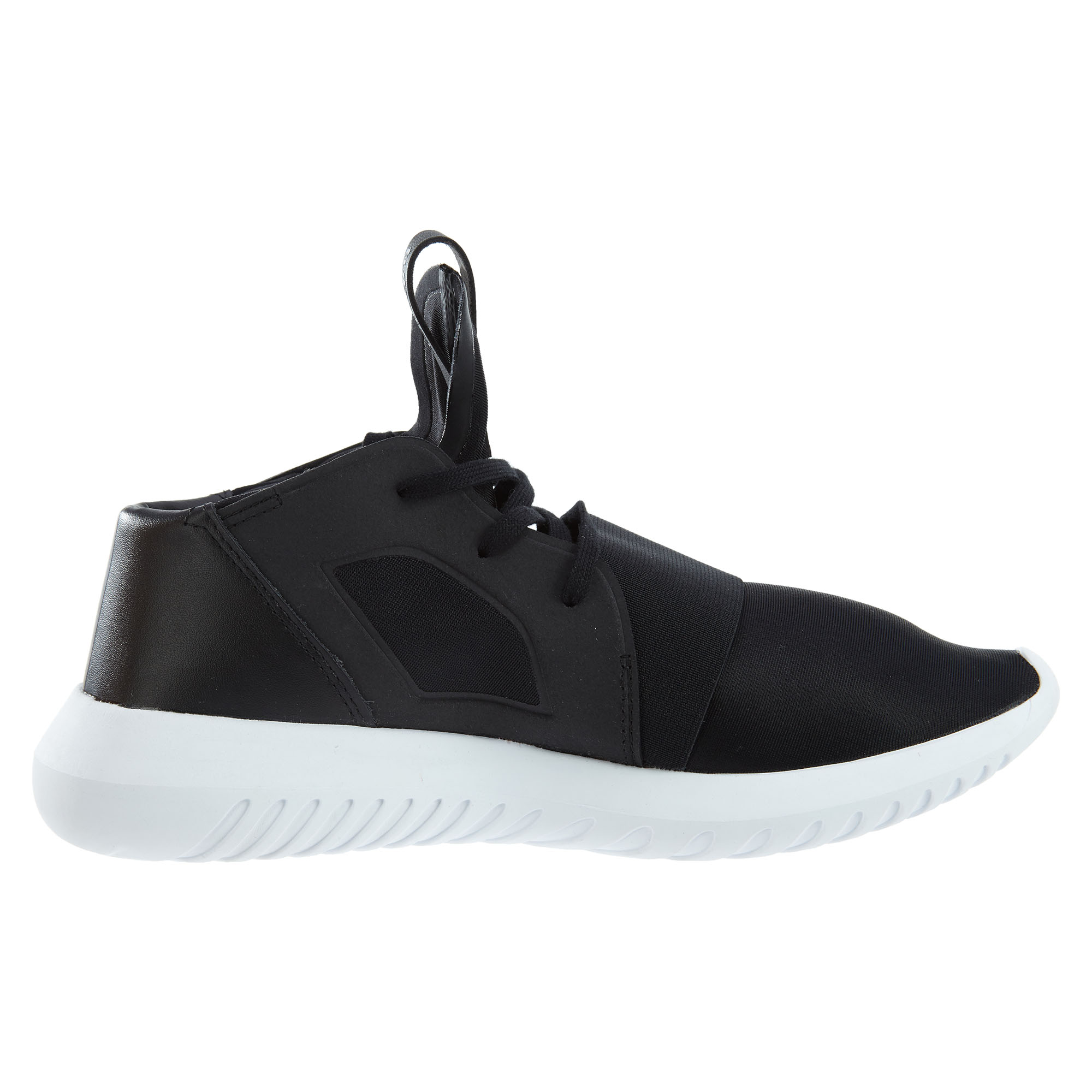 adidas Tubular Defiant Black Black