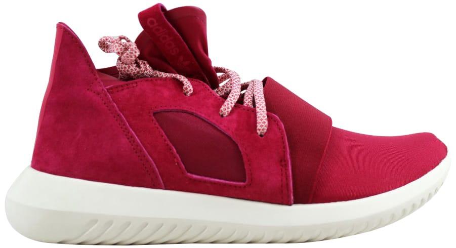 adidas Tubular Defiant Pink/White (W