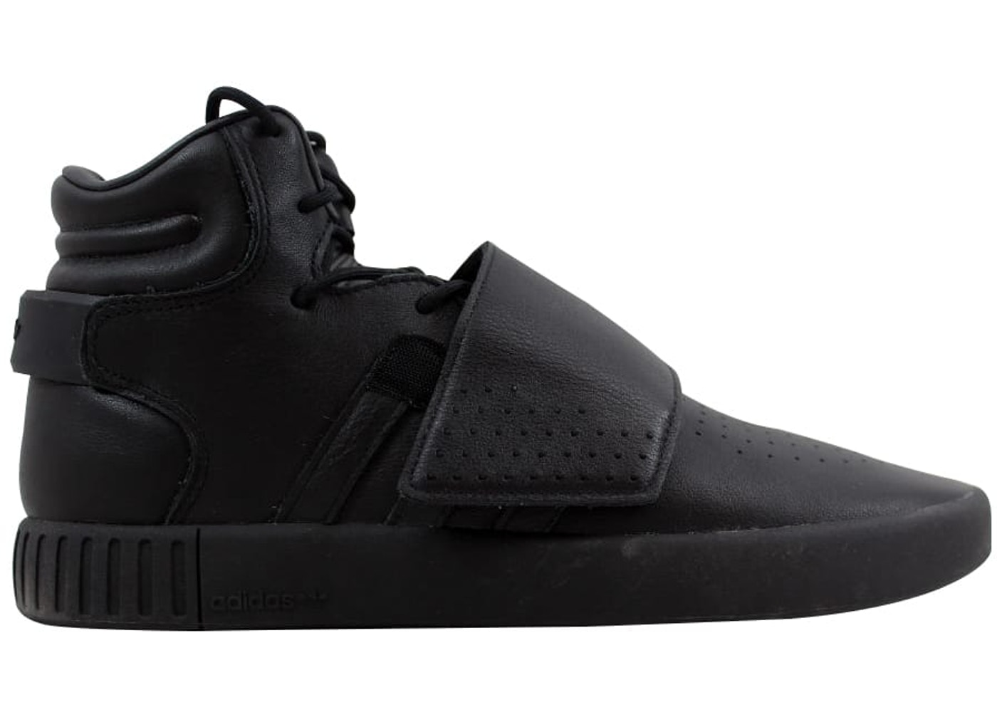 3d09225fcee6ca Sell. or Ask. Size  9.5. View All Bids. adidas Tubular Invader Strap Black  Black