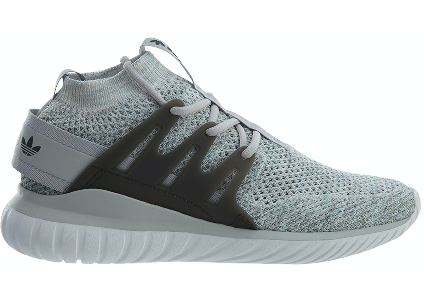 huge selection of 47cbd d049f adidas Tubular Nova Green Grey-Grey