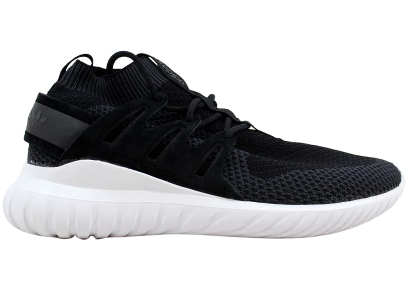 factory authentic 462e4 041ee adidas Tubular Nova PK Black