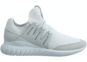 buy online 2ead6 1ee80 adidas Tubular Radial Pk White White-Black