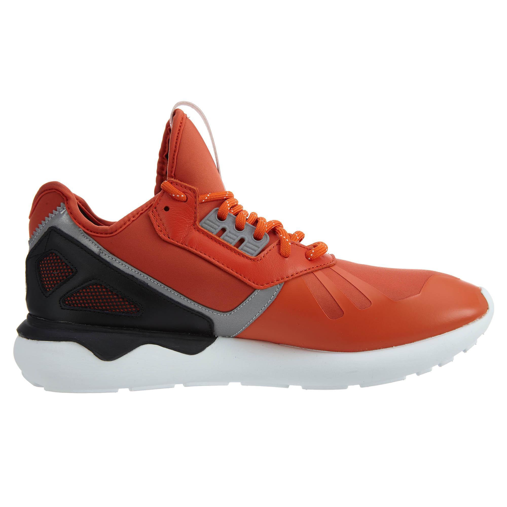 adidas Tubular Runner Collegiate Orange