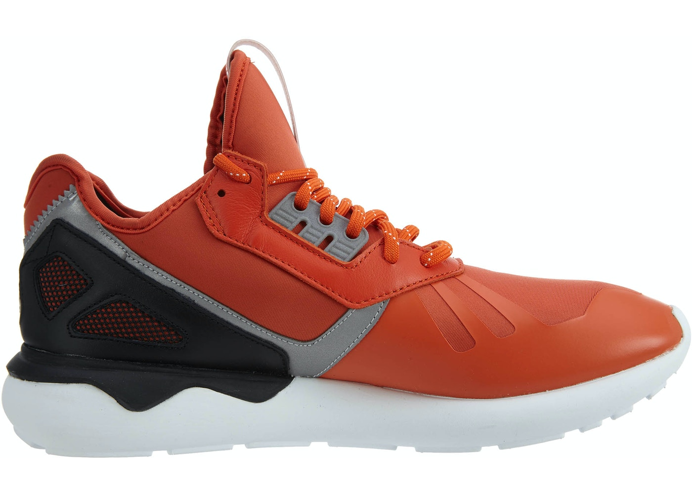 online retailer 9ab50 5d113 Sell. or Ask. Size --. View All Bids. adidas Tubular Runner Collegiate  Orange Core Black
