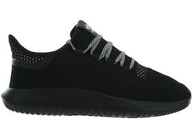 official photos 5e534 2a9b4 adidas Tubular Shadow Ck Black Black-White