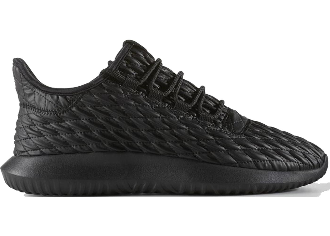 brand new 7b4d7 82ee5 adidas Tubular Shadow Triple Black