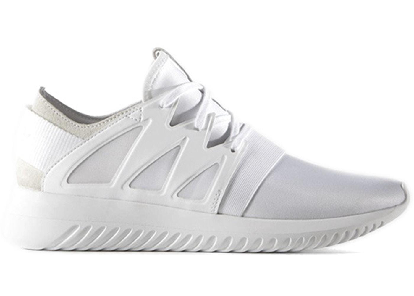 adidas Tubular Viral Triple White (W)