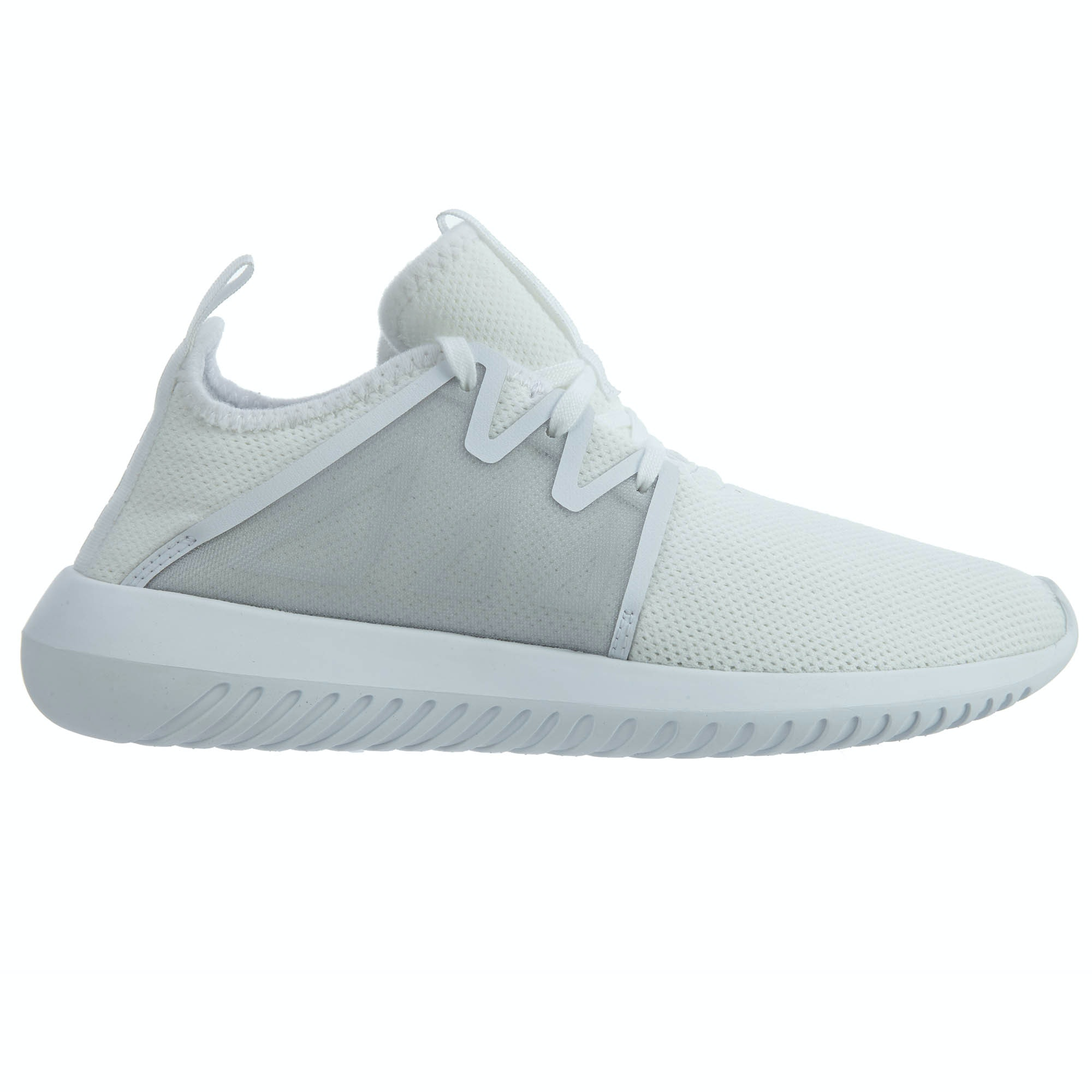adidas Tubular Viral2 White Grey-White (W)