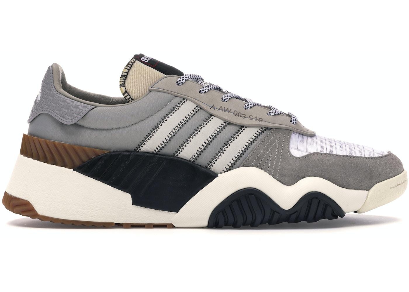online store 2060c 233ef adidas Turnout Trainer Alexander Wang Light Brown