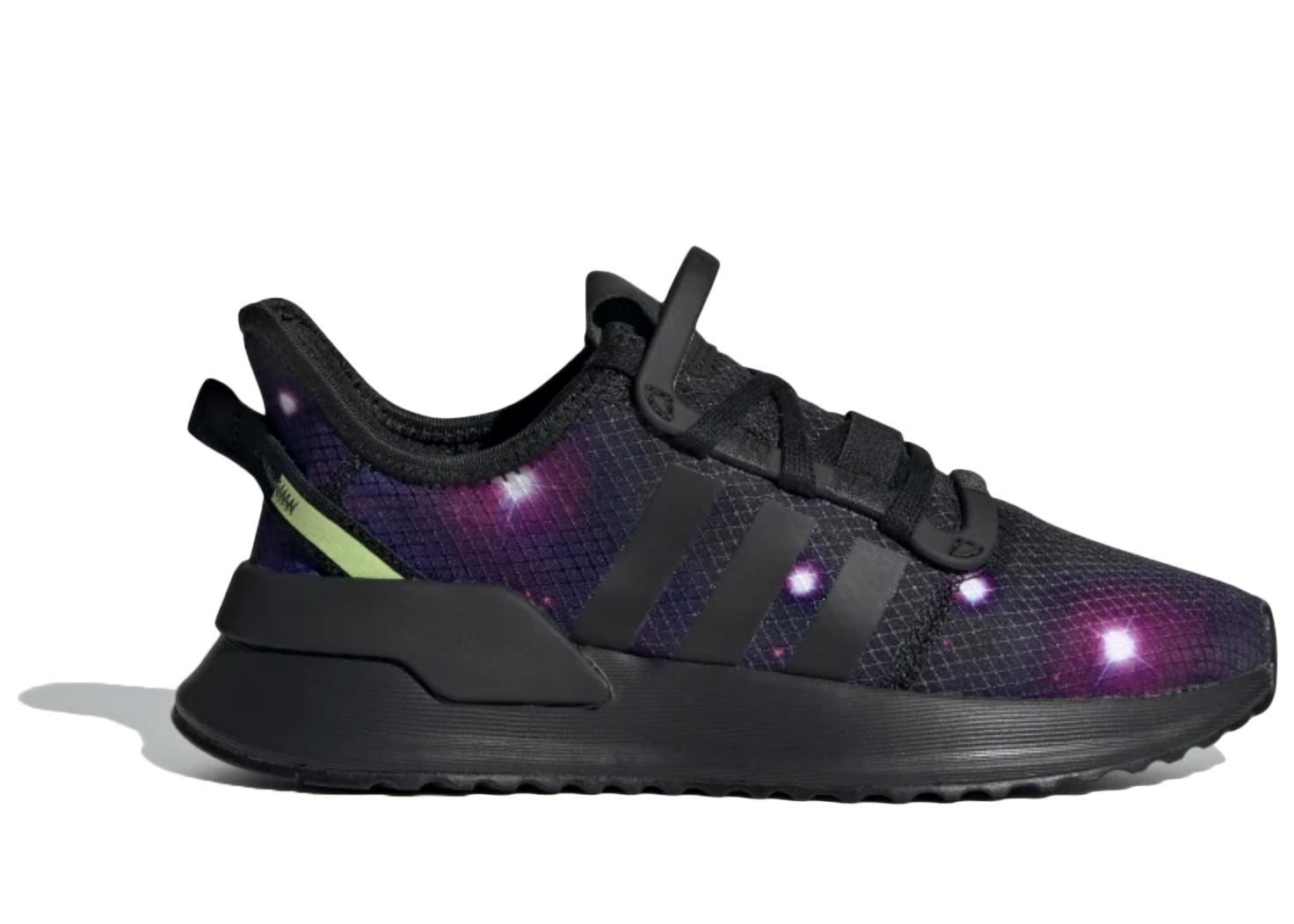 adidas U Path Run Glory Purple (GS