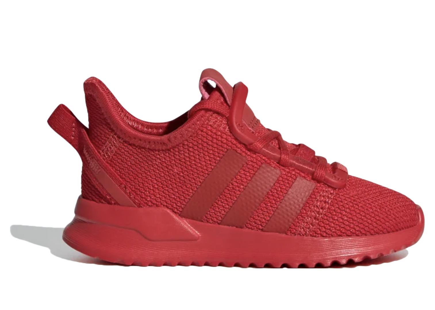 adidas U Path Run Triple Scarlet (TD