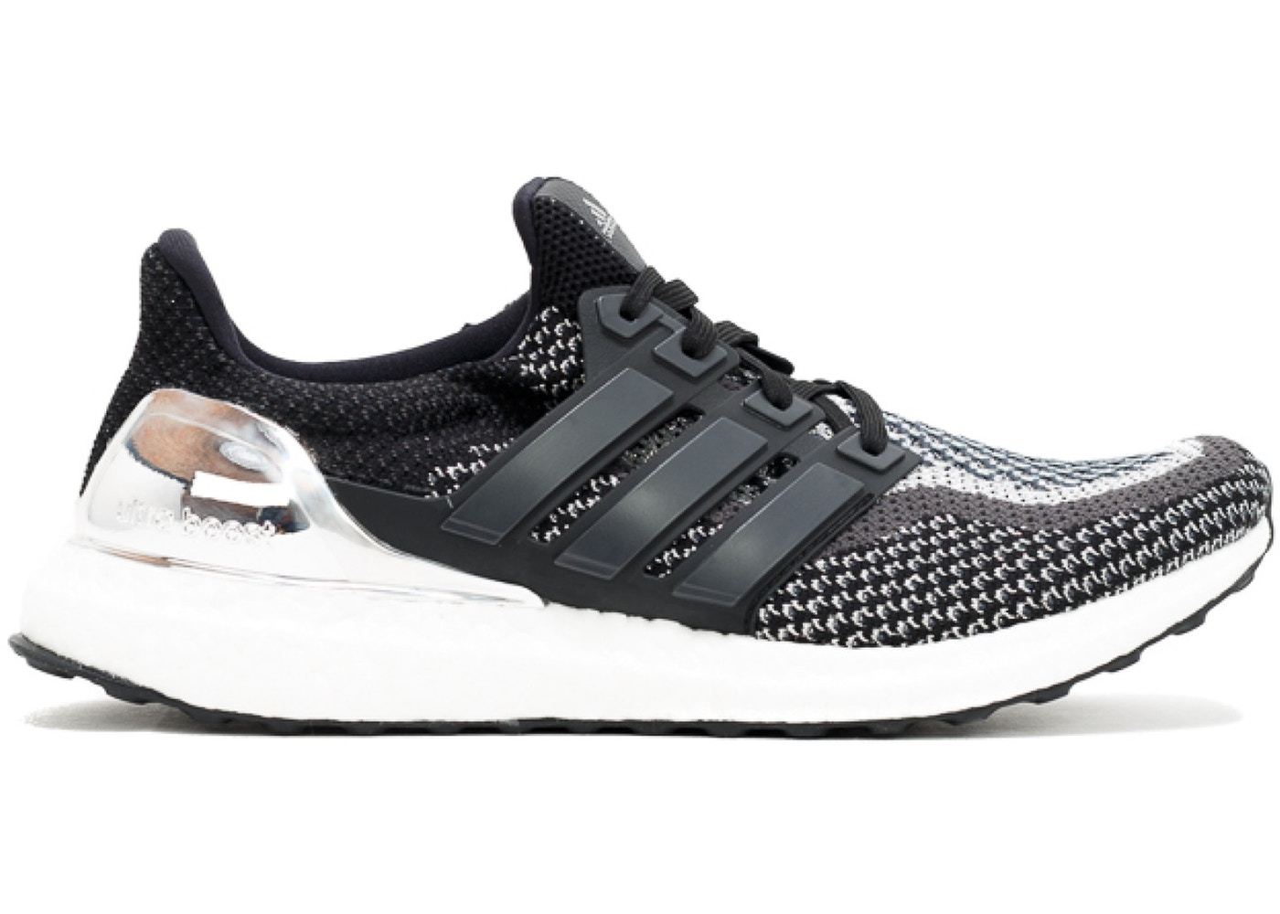 reputable site c0be2 7a13d adidas Ultra Boost 2.0 Silver Medal (2018). Silver Medal (2018)