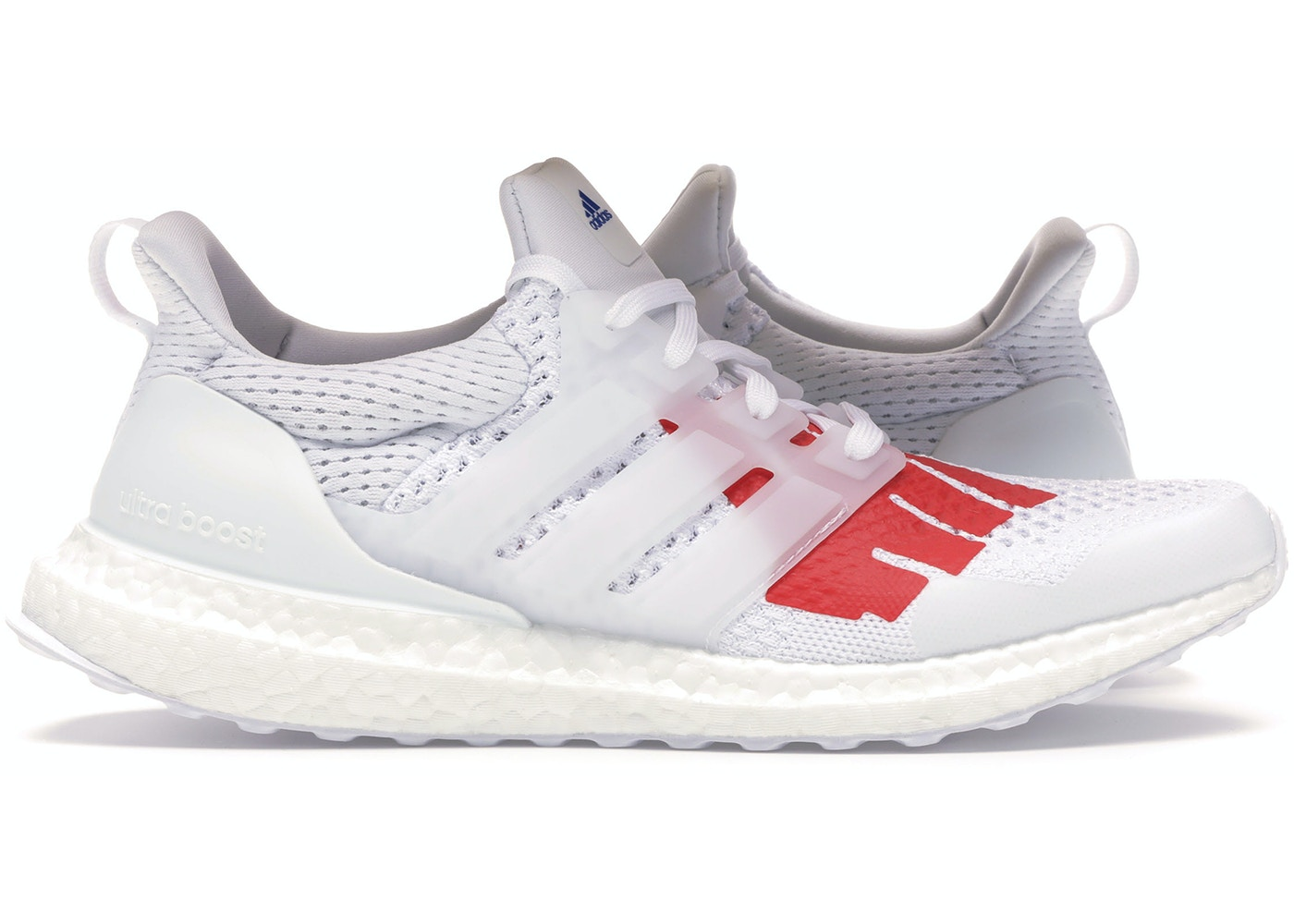 new style 4901a ccc70 adidas Ultra Boost 1.0 Undefeated Stars and Stripes