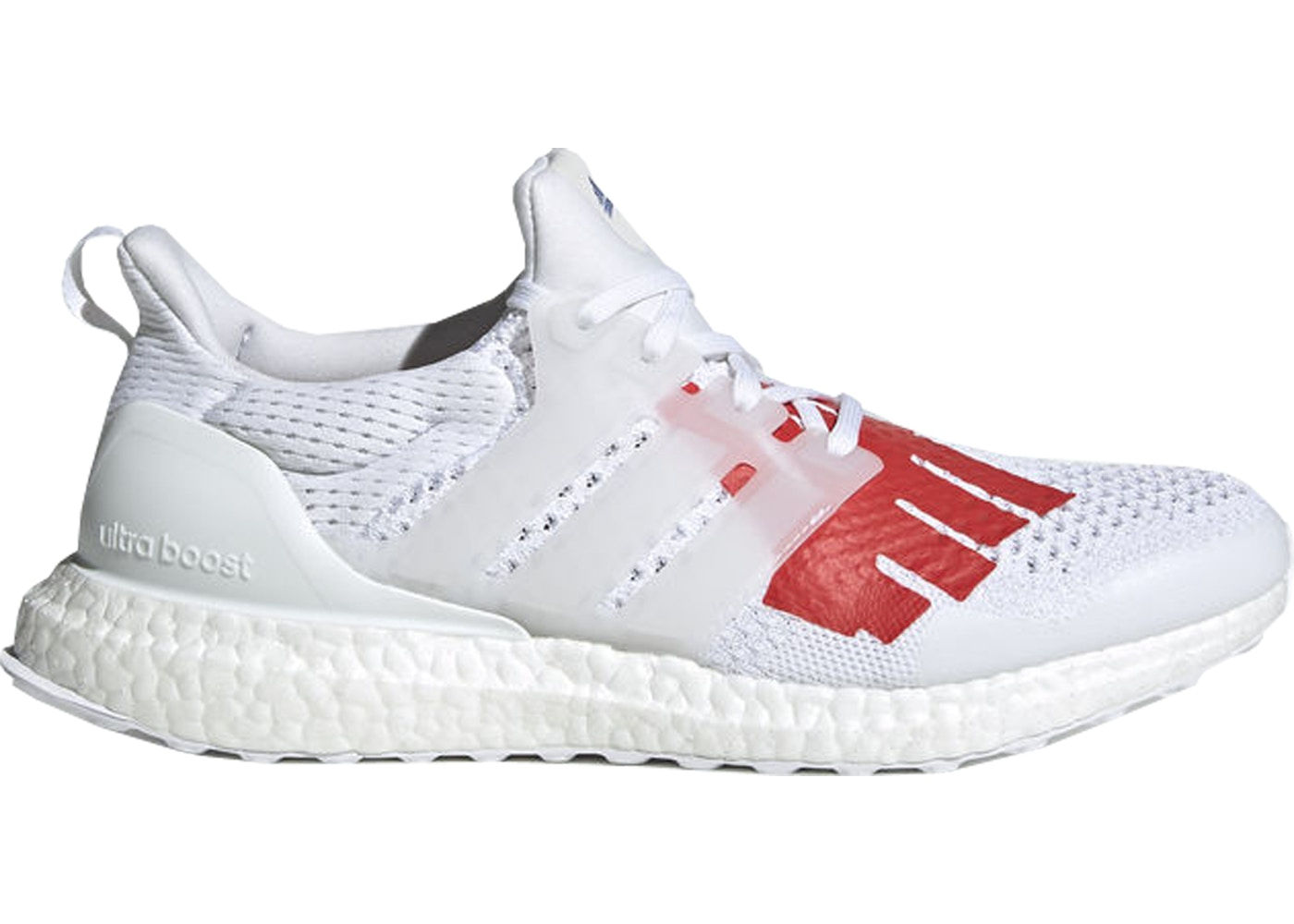 sale retailer 63fb8 511e8 adidas Ultra Boost 1.0 Undefeated Stars and Stripes - EF1968
