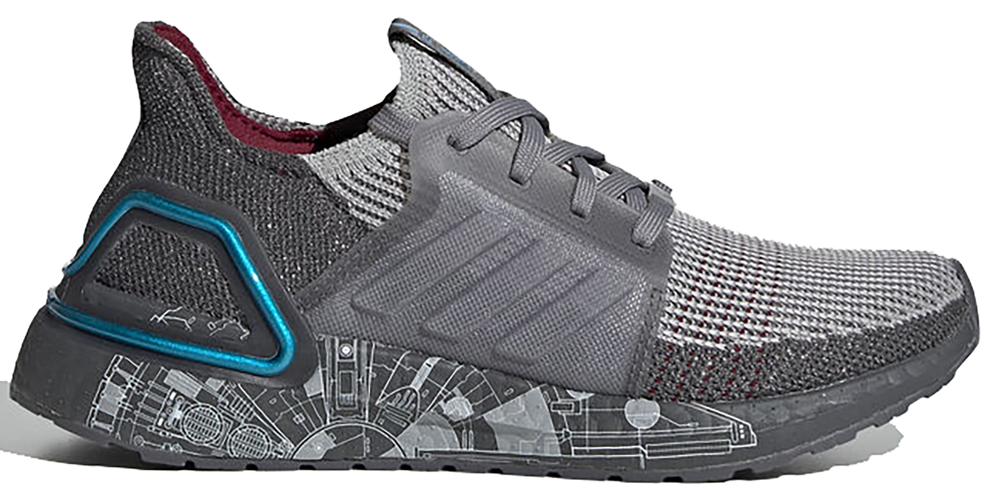 adidas Ultra Boost 19 Star Wars