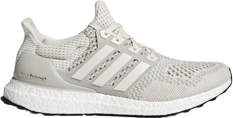adidas Ultra Boost 1.0 Cream White