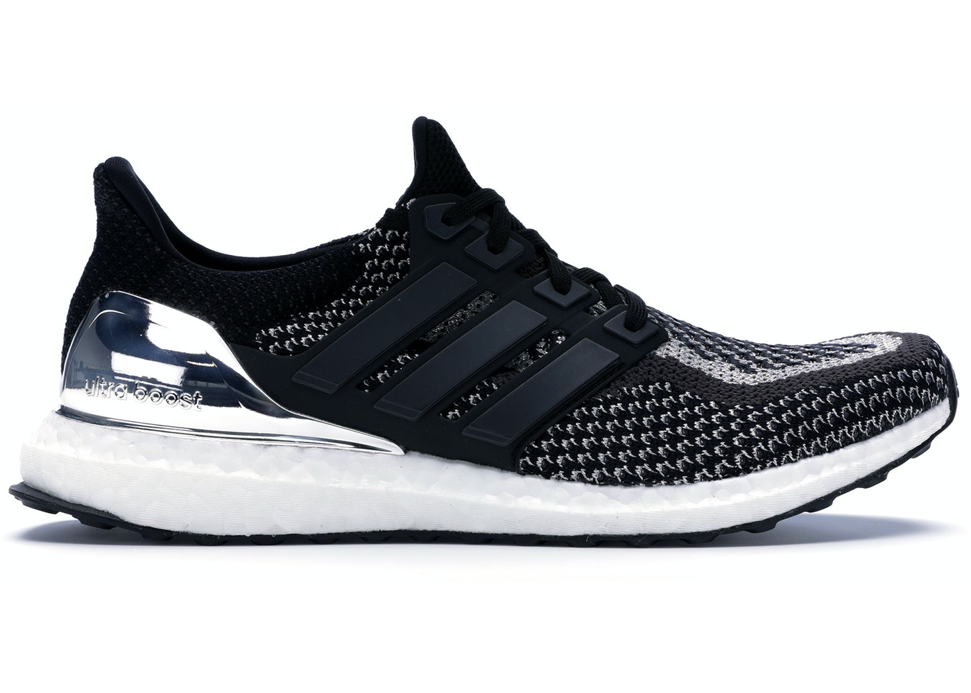 well known large discount cozy fresh adidas Ultra Boost 2.0 Silver Medal (2018)
