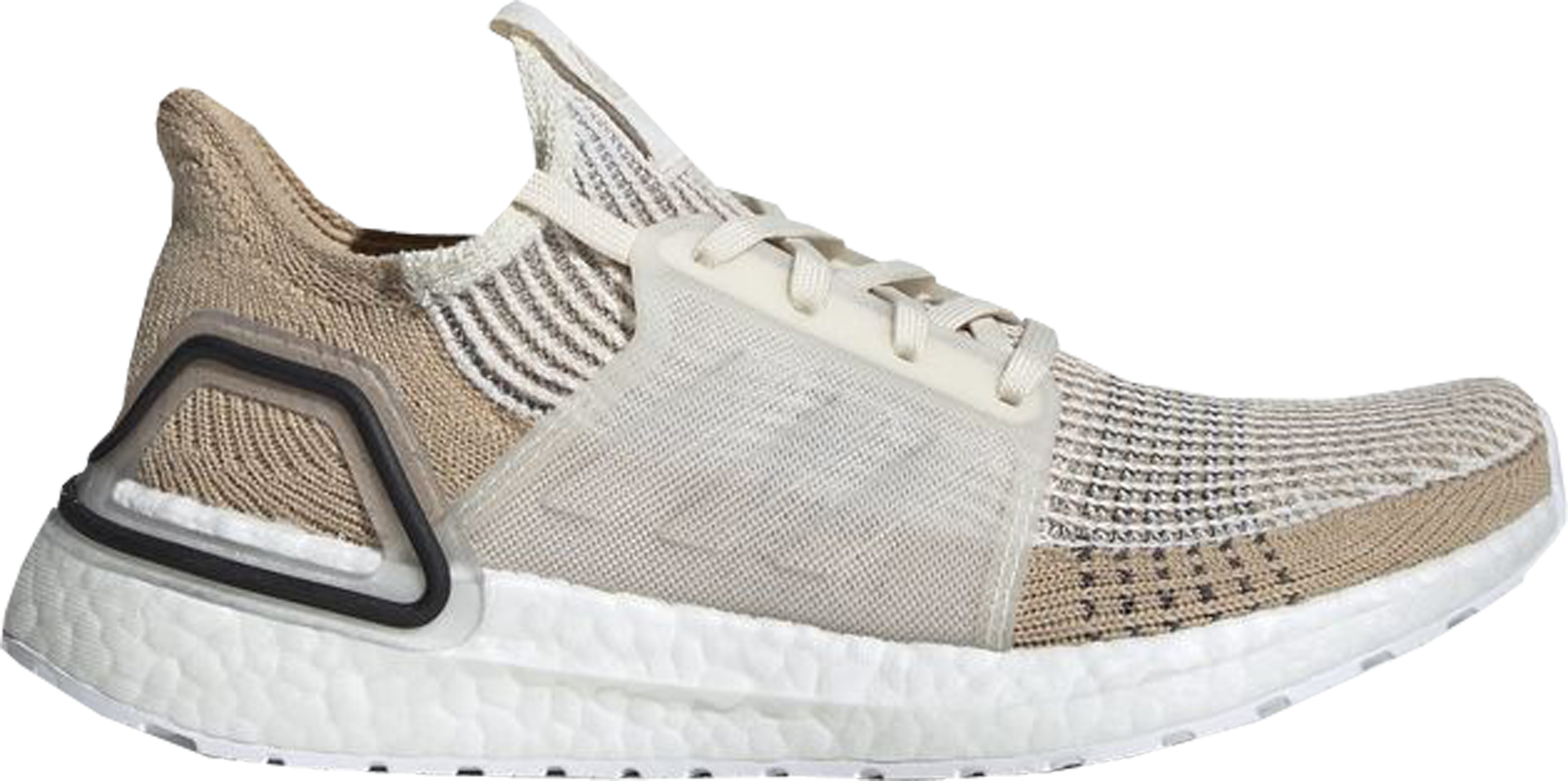 adidas Ultra Boost 2019 Chalk White Pale Nude (W)