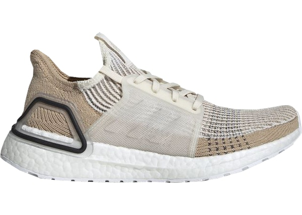 c832d17139e adidas Ultra Boost 2019 Chalk White Pale Nude (W)
