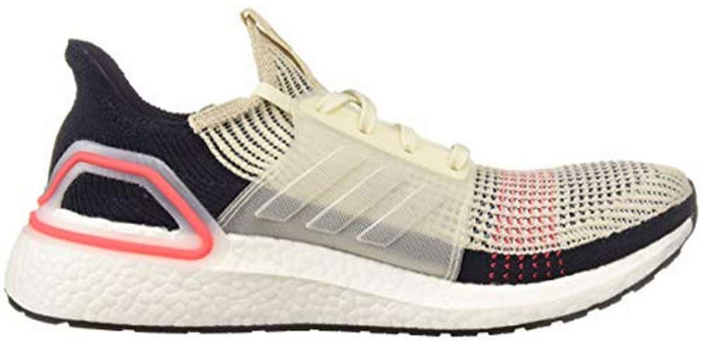 adidas Ultra Boost 2019 Clear Brown Chalk White