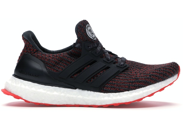 sports shoes 2af62 5a502 adidas Ultra Boost 4.0 Chinese New Year (2018)