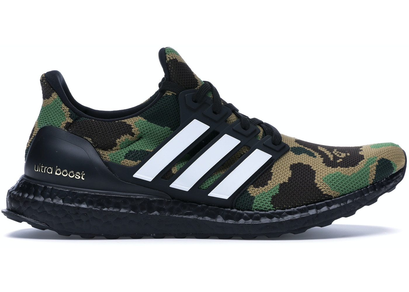 newest collection 1cc62 74e65 Buy adidas Ultra Boost Shoes  Deadstock Sneakers