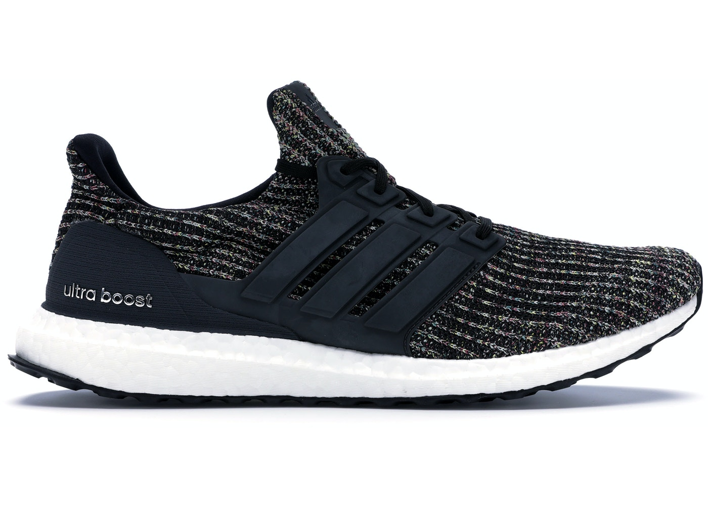 8084372a842 adidas Ultra Boost 4.0 Black Multi-Color NYC Bodegas - CM8110