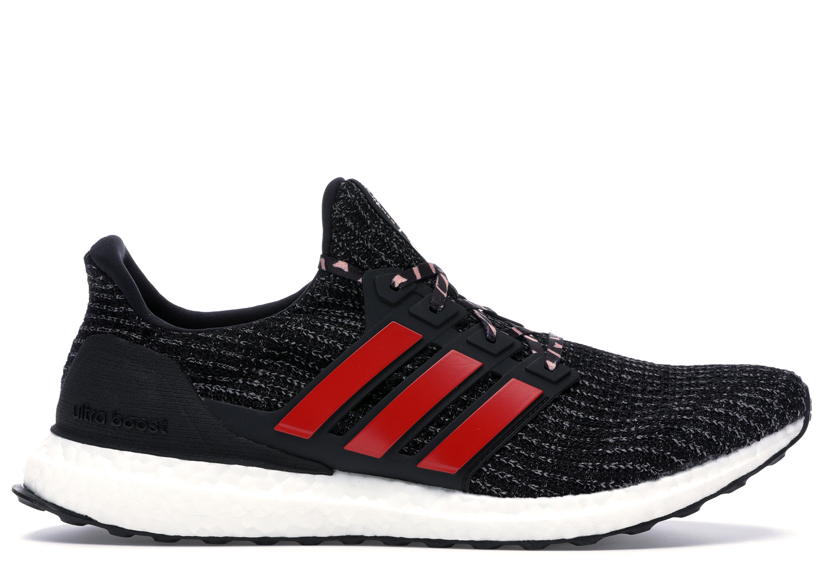 adidas Ultra Boost 4.0 'CNY' Red Orange Black For Sale