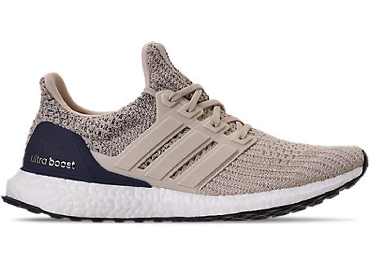 best service 10826 43b4d adidas Ultra Boost 4 Clear Brown Legend Ink