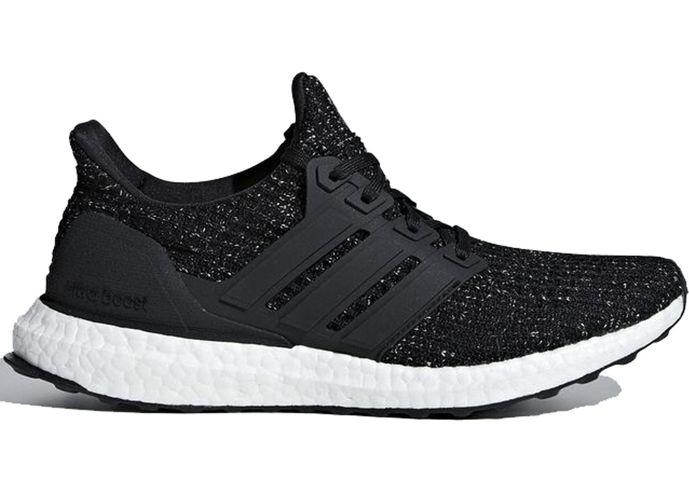 Adidas Ultra Boost 4.0 Core Black Cloud White