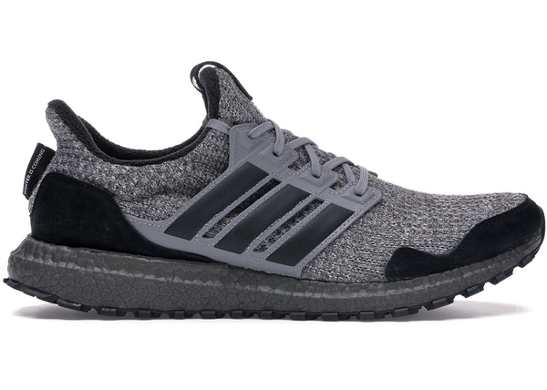 db8e7b42caf adidas Ultra Boost 4.0 Game of Thrones House Stark