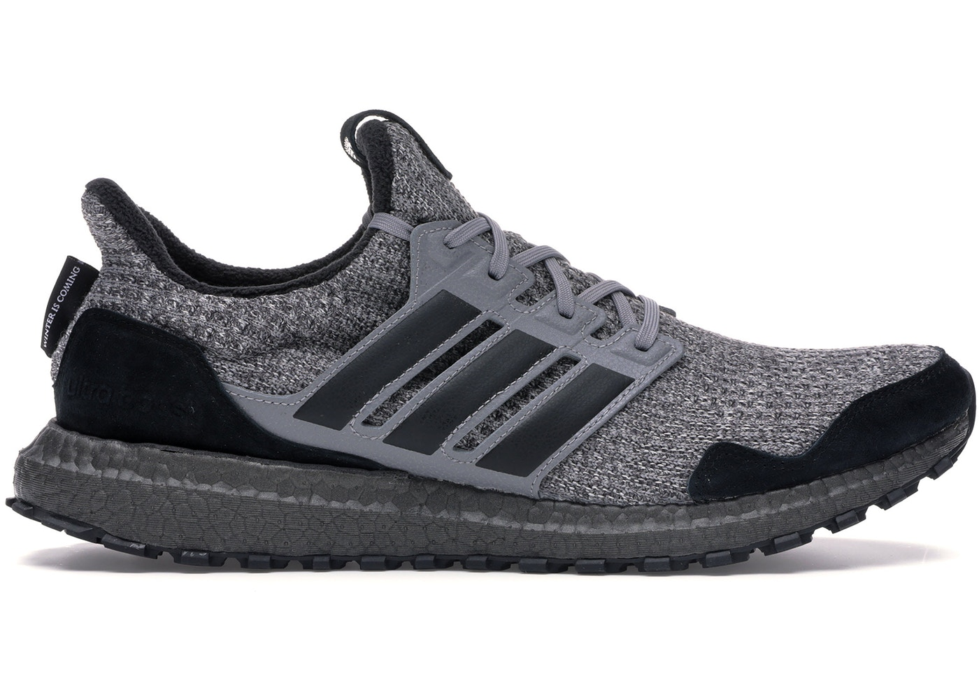 wholesale dealer bf74f b9166 adidas Ultra Boost 4.0 Game of Thrones House Stark