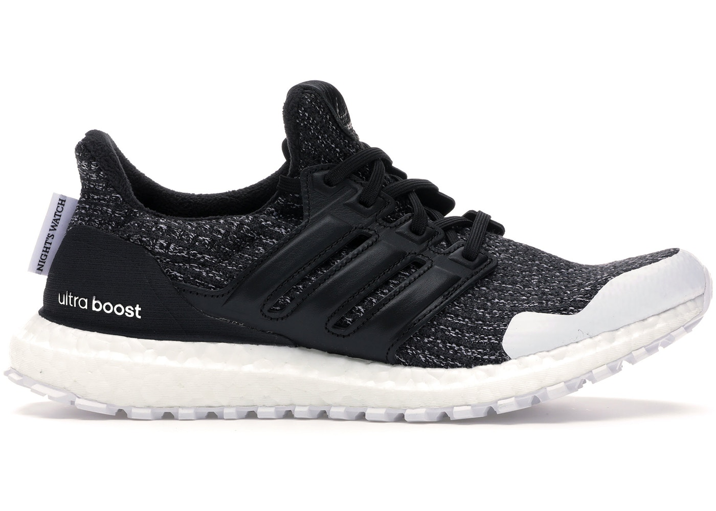 first rate 5b711 ee742 adidas Ultra Boost 4.0 Game of Thrones Nights Watch