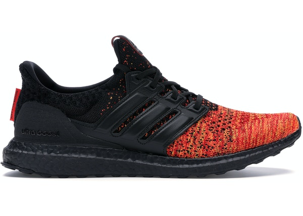 55995b3d8db19 adidas Ultra Boost 4.0 Game of Thrones Targaryen Dragons