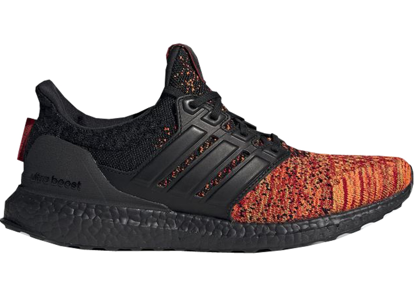 53fbec6b6a3 adidas Ultra Boost 4.0 Game of Thrones Targaryen Dragons. Game of Thrones  Targaryen Dragons
