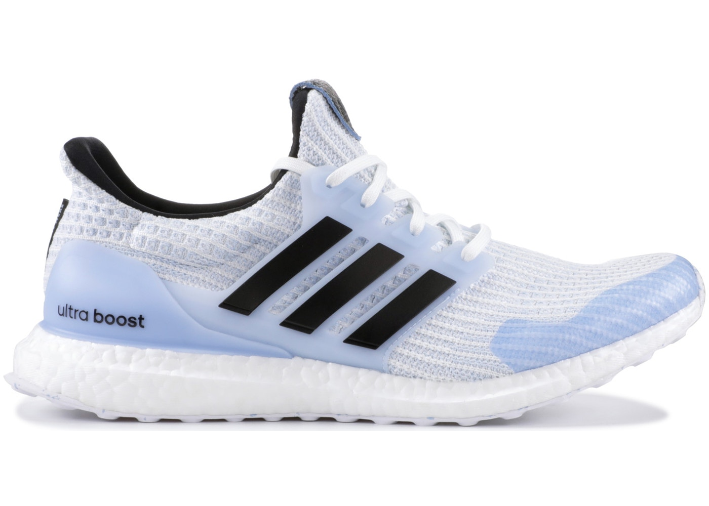 450303a72e9e8c adidas Ultra Boost 4.0 Game of Thrones White Walkers - EE3708