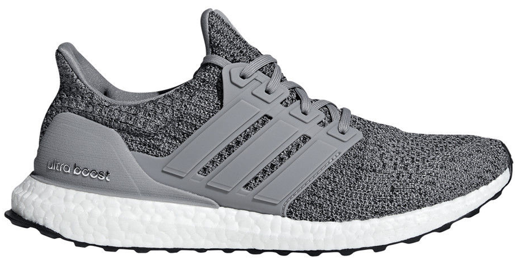 adidas Ultra Boost 4 Grey