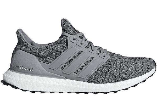 ad207598a adidas Ultra Boost 4 Grey - F36156