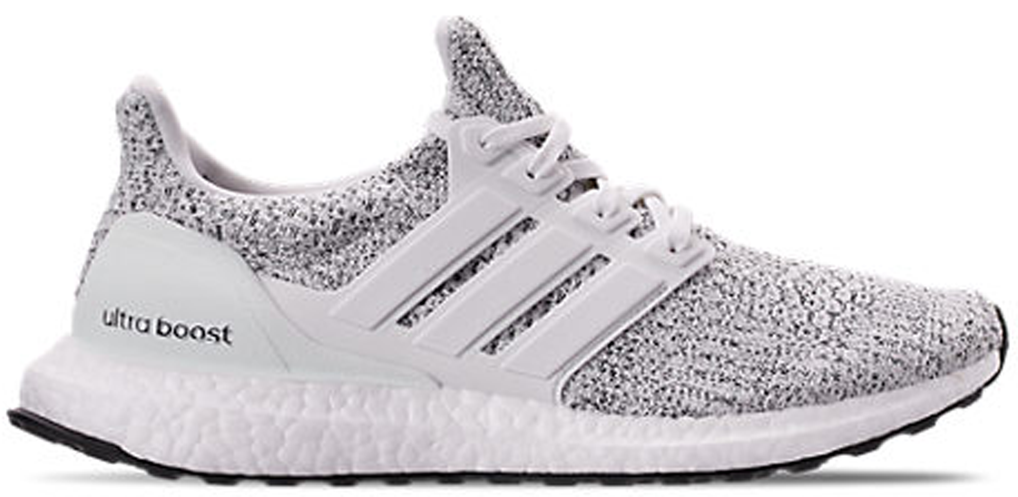 save off 3d72f 4d654 Ultra Boost 4.0 Non Dye Cloud White (Sample) in Non Dyed/Cloud White/Grey