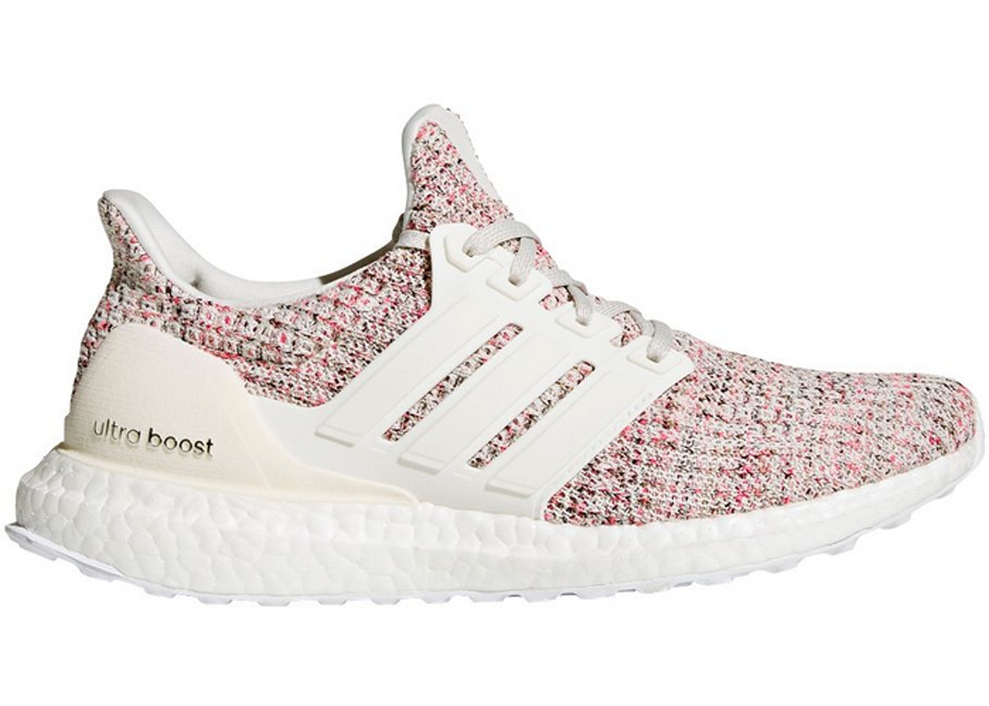 sneakers for cheap ea3b3 d861a adidas Ultra Boost 4.0 Pink Static (W)