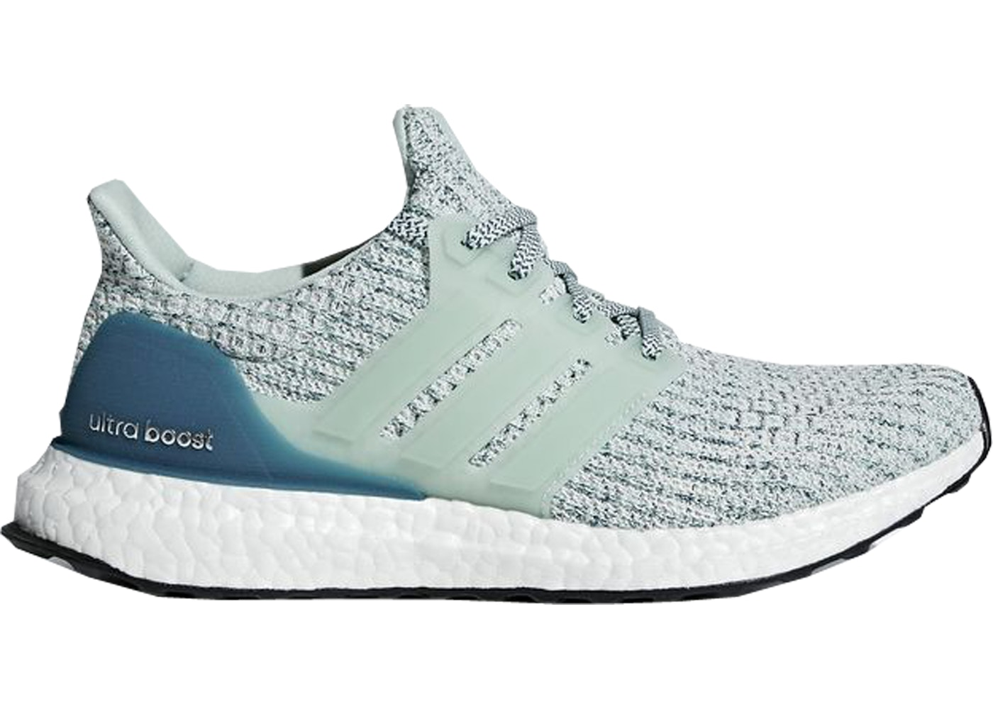 adidas Ultra Boost 4.0 Real Teal (W)