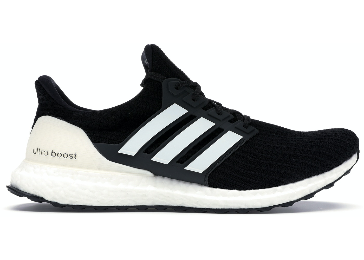 the best attitude 7bd21 144f8 adidas Ultra Boost 4 Show Your Stripes Black