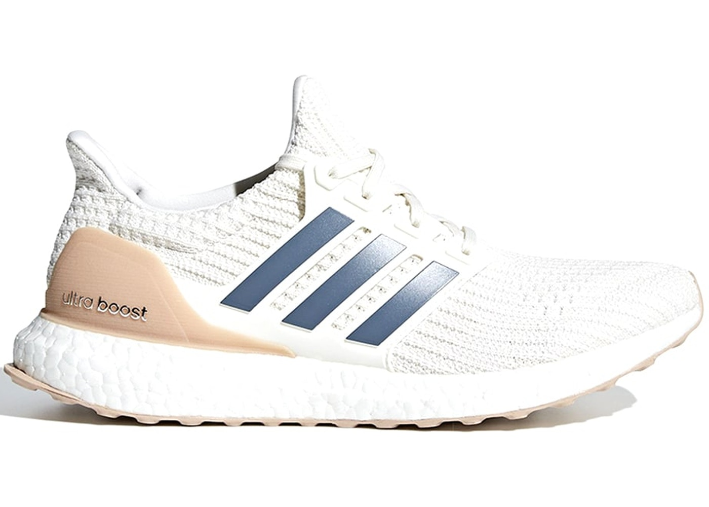 Buy Adidas Cheap Ultra Boost 4.0 White Shoes for Sale 2018