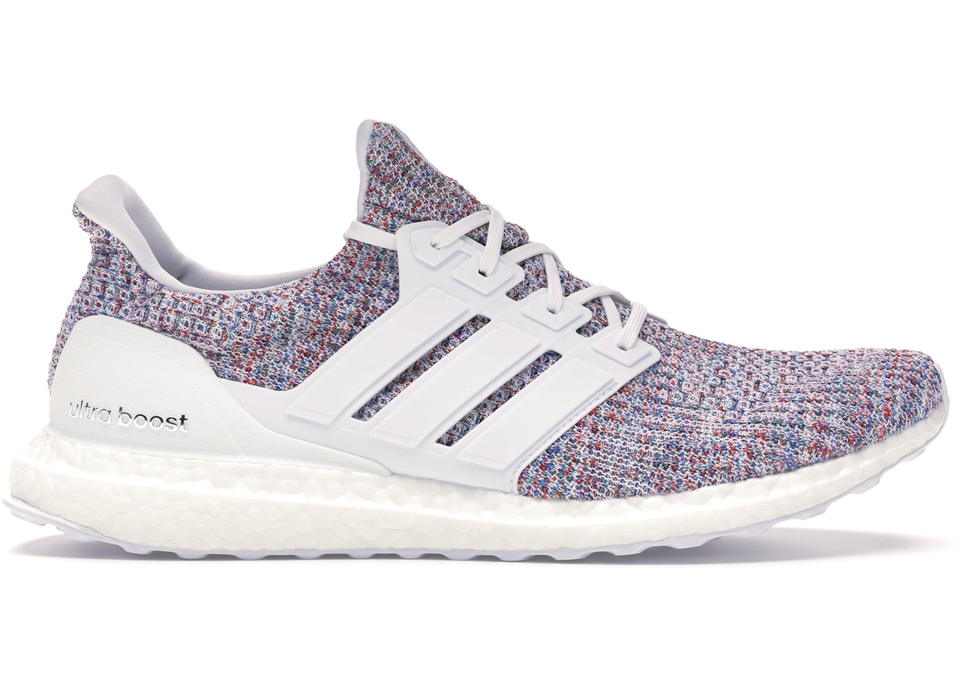 0f2310f423018 Sell. or Ask. Size  6.5. View All Bids. adidas Ultra Boost 4.0 White  Multi-Color 2