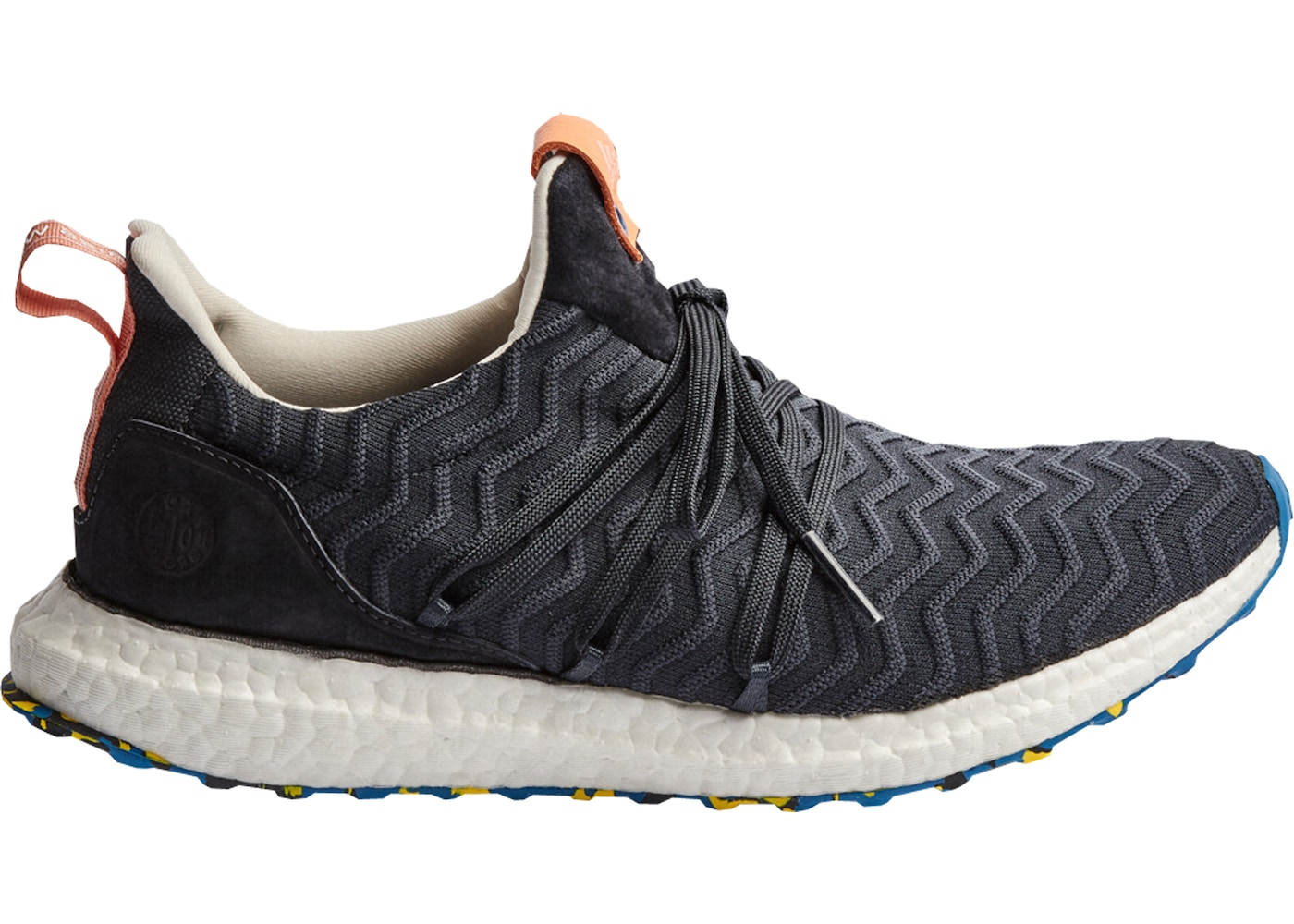 timeless design 5fd77 a1749 adidas Ultra Boost A Kind Of Guise Navy