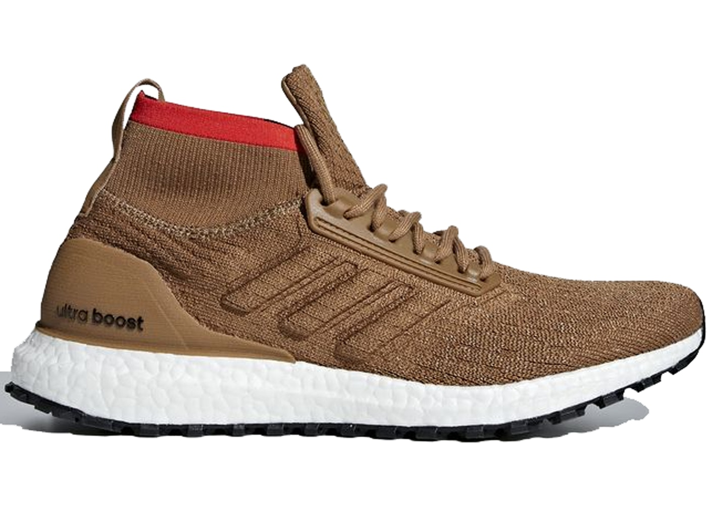 separation shoes e5a97 e9f06 adidas Ultra Boost All Terrain Raw Desert