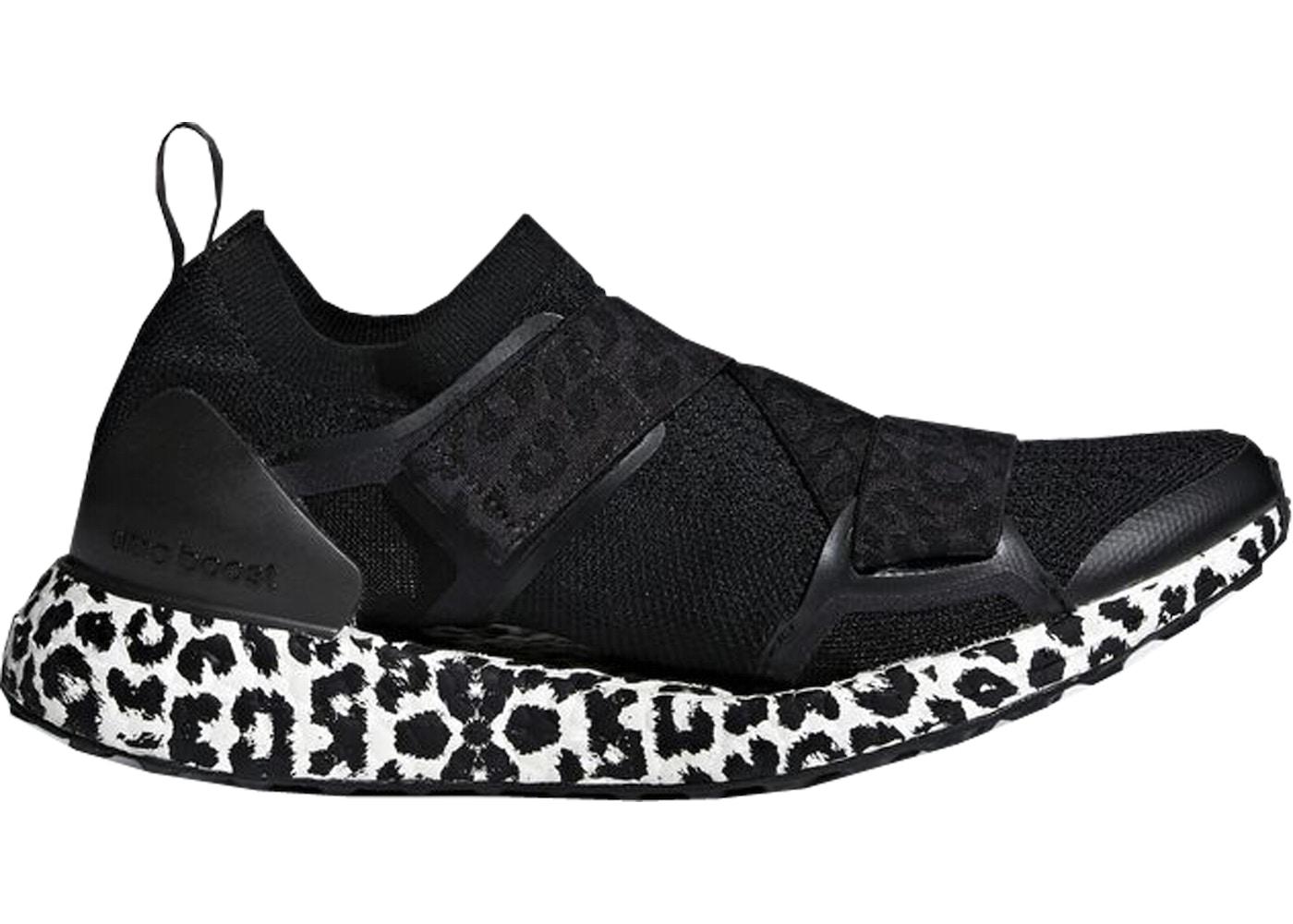 1664e5d0 Sell. or Ask. Size: 8.5W. View All Bids. adidas Ultra Boost X Stella  McCartney Black Leopard ...