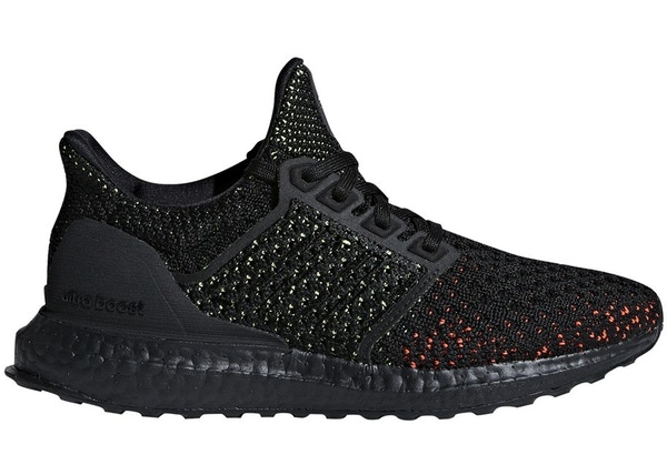 315f3bb42 lowest ask.  59. adidas Ultra Boost Clima Core Black Solar Red (GS)