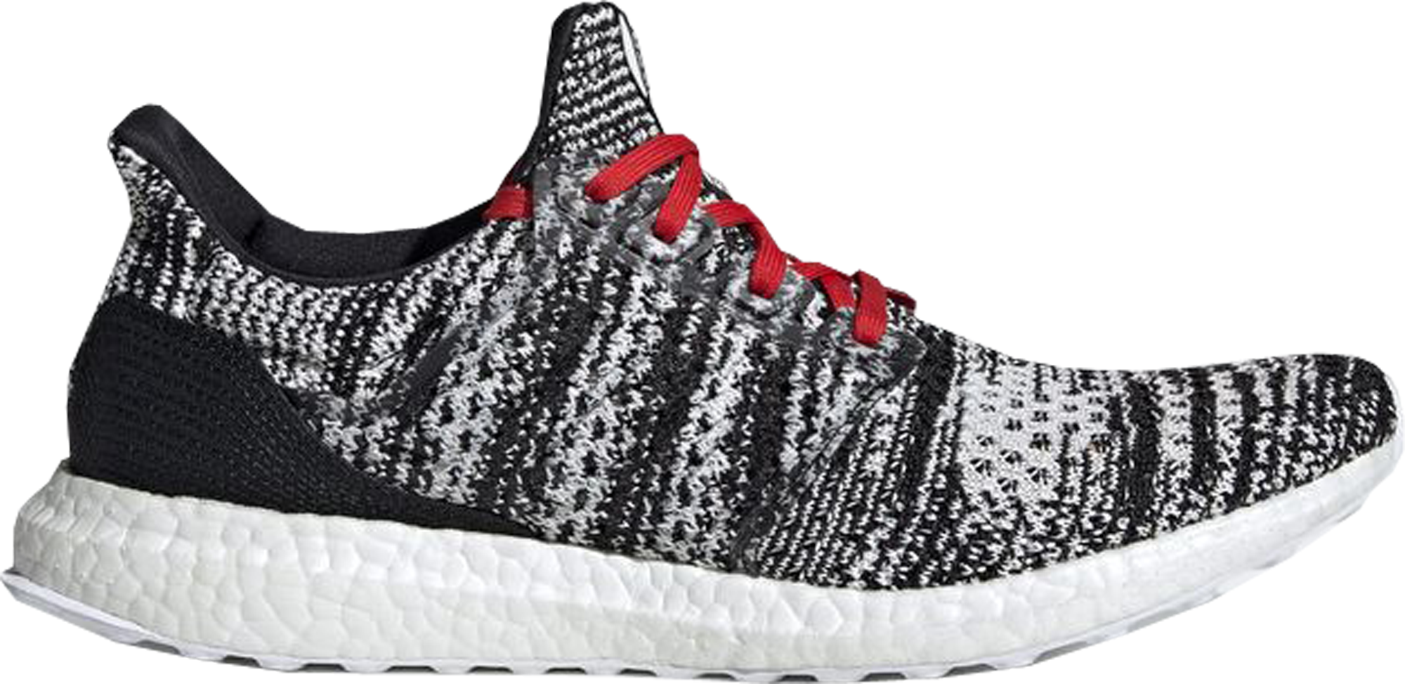 adidas Ultra Boost Clima Missoni Black